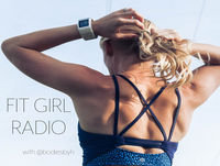 Fit Girl Radio Intro