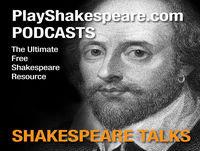 Shakespeare Talks #010 (Nicholas Barter in Shanghai)