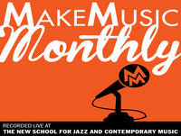 06: Make Music Monthly with Frank London