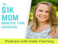 061 How to Manage Motherhood & Business When Life Throws You a Curveball with Heather Crabtree