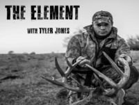 E117: Focusing On Success (feat. Erik Barber of Vortex Oprtics on Practical Glass, Binoculars For Whitetails, Spottin...