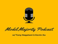 079: China: Strong Man or Just Water Weight? - Model Majority Podcast