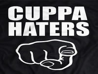 Cuppa Haters - The week after Extreme Rules