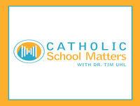 Catholic School Matters Radio Hour Sep 26 2018
