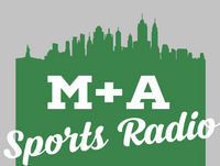 M&A Sports Sitdown Special: Jamion Christian, Siena Basketball Head