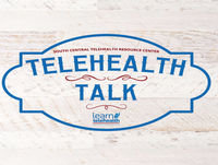 "Episode 19 - ""Telehealth Journey"" with Rosalyn Perkins"