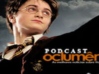 Oitavo Podcast do Oclumência