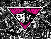Hieros Gamos Radio Ep 10: Lynsey Hale