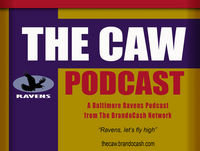 The Caw Purple Friday Preview 219 – Ravens vs Bucs