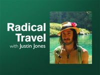 Radical Travel – Destination: Burning Man