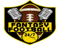 Locked On Fantasy Football 24/7 - Sept. 26th - Week 4 Top Fantasy Games of the Week / DFS Plays / Dynasty Stock Market
