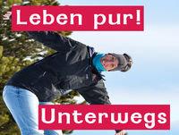072 - Bern -> Thun -> Brienz -> Grimselpass und ab ins Wallis