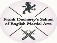 Frank Docherty's Podcasts on English Martial Arts