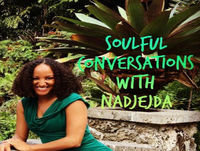 Listening to my Calling, Commitment, and Self-Forgiveness with Nadjejda Chapoteau