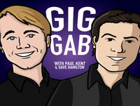 Managing Your On-Stage Comfort –Gig Gab Podcast 178