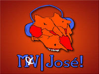M&V José! #37 - Me Dá Meio Quilo de Imposto, Por Favor