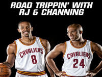 Road Trippin' with RJ & Channing