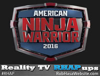 American Ninja Warrior Season 11 | Atlanta City Qualifiers Recap