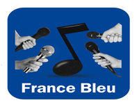 France Bleu Paris part en live - Laurent Petitguillaume