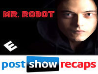 "Mr. Robot | Season 4, Episode 10 Recap: ""410 Gone"""