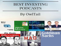 """The Meb Faber Show: #60 - William Bernstein - """"The More Comfortable You Are Buying Something, in General, the Worse..."""