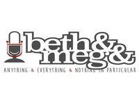 Beth & Meg & Toto