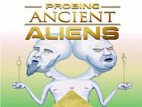 Aliens & Dinosaurs - S4E10