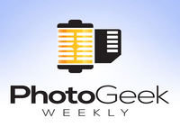 "Photo Geek Weekly Episode 36 – Mirrorless is in, ""Vintage"" Lenses are Out"