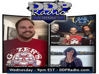 DDP Radio LIVE - 8/15/2018