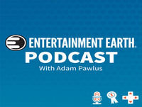 Entertainment Earth Podcast: February 22, 2019