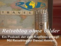 RoB-Podcast 017: Urlaub mit Kindern im Campervan
