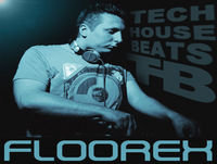 Dj Floorex - Tech House Beats 123