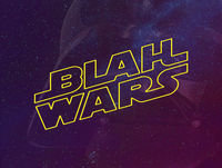 Blah Wars #73: Star Wars Episode IX character photos have leaked!