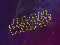 Blah Wars #68: The Sleeping Giant
