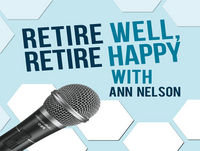 Episode #114:How To Redefine Your Exciting Ideal Retirement