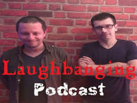 Laughbanging Podcast #92: À conversa com Carlos D'Água (Collapse of Light, ex-Evisceration)