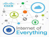 Introduction to the Internet of Everything (I2IoE)
