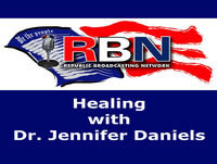 Healing w/ Dr. Jennifer Daniels – June 16, 2019 Hour 1
