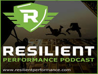Resilient Performance Podcast with Michael Lauria