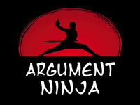 Become an Argument Ninja