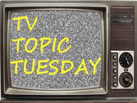 TV Topic Tuesday – S06E12 – The Play's The Thing