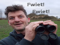Tweet! Tweet! 2 Meet natural history writer Dominic Couzens