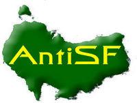 The AntiSF Radio Show Admete