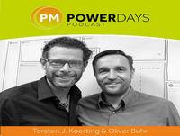 PM#017 - sechs unserer wichtigsten Bücher für erfolgreiche Projektmanager
