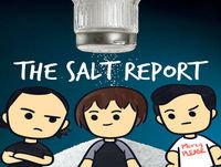The Thompson Report