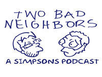 Episode 95 - 708 Mother Simpson (with Bonnie Johnson and Jo-Anne Wilson aka Two Good Mothers)