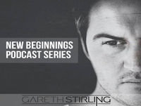 Gareth Stirling - New Beginnings Podcast // 004 // In The Bar