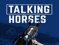 Christophe Ameeuw - Talking Horses 17/02
