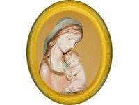 08 de 40 San José, La Virgen María y Jesús, CHMS, Curso Teologia para todos