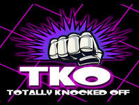 TKO OPEN MIC Presents - What is this...STAR WARS?